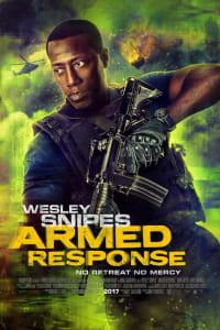 Armed Response | Bmovies