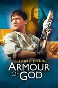 Armour Of God | Bmovies