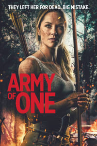 Army of One | Bmovies