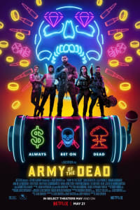 Army of the Dead | Bmovies