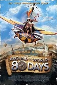 Around The World In 80 Days | Bmovies