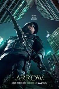 Arrow - Season 5 | Bmovies