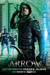 Arrow - Season 6 | Bmovies