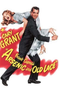 Arsenic And Old Lace   Bmovies