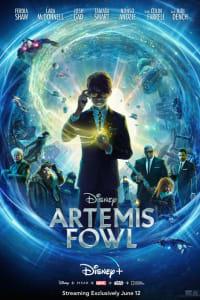 Artemis Fowl | Bmovies