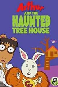 Arthur and the Haunted Tree House | Bmovies