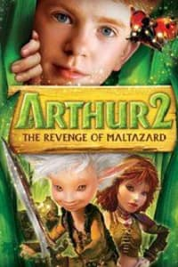 Arthur and the Revenge of Maltazard | Bmovies