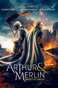 Arthur & Merlin: Knights of Camelot | Watch Movies Online