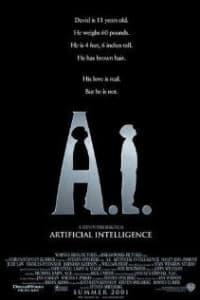 Artificial Intelligence AI | Bmovies