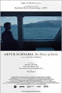 Artur Schnabel: No Place of Exile | Bmovies