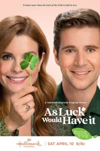 As Luck Would Have It   Bmovies