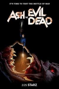 Ash vs. Evil Dead - Season 3 | Bmovies