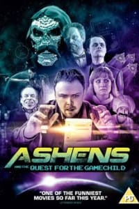 Ashens and the Quest for the Gamechild | Bmovies