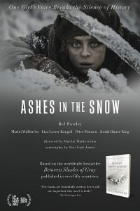 Ashes in the Snow | Bmovies