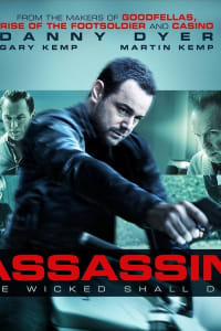 Assassin (2015) | Bmovies