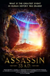 Assassin 33 A.D. | Watch Movies Online
