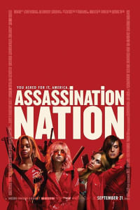 Assassination Nation | Bmovies