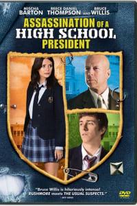 Assassination of a High School President | Bmovies