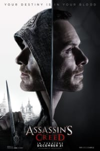 Assassin's Creed | Bmovies