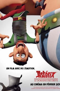 Asterix The Mansions Of The Gods | Bmovies