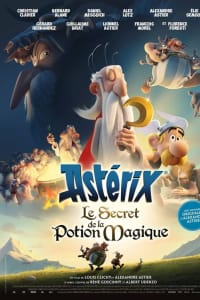 Asterix: The Secret of the Magic Potion | Bmovies