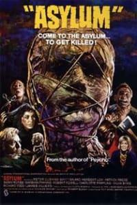 Asylum (1972) | Bmovies