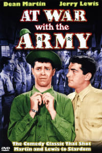 At War with the Army | Bmovies