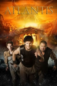 Atlantis - Season 2 | Bmovies