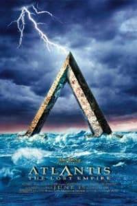 Atlantis The Lost Empire | Bmovies