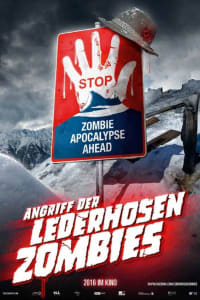 Attack of the Lederhosen Zombies | Bmovies