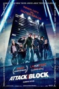 Attack The Block | Bmovies