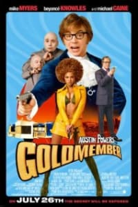 Austin Powers In Goldmember | Bmovies
