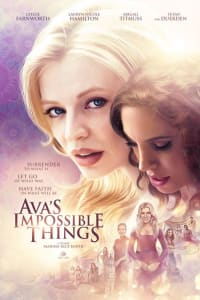 Ava's Impossible Things   Bmovies
