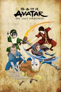 Avatar: The Last Airbender - Book 1: Water | Bmovies