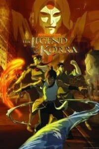 Avatar: The Legend of Korra - Book 2: Spirits | Bmovies
