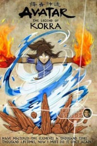 Avatar: The Legend of Korra - Book 3: Change | Bmovies