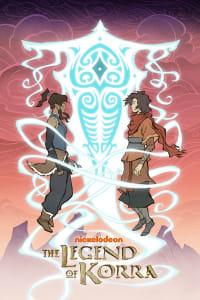 Avatar: The Legend of Korra - Book 4: Balance | Bmovies