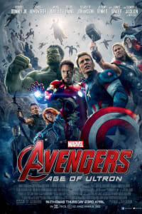 Avengers: Age Of Ultron | Bmovies