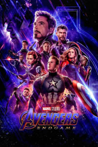 Avengers: Endgame | Watch Movies Online