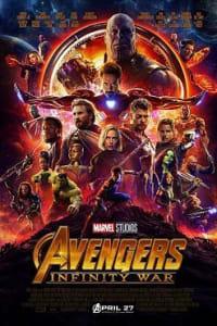 Avengers: Infinity War | Bmovies