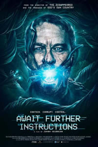 Await Further Instructions | Bmovies