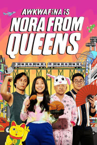Awkwafina Is Nora from Queens - Season 2   Watch Movies Online