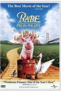 Babe: Pig in the City | Watch Movies Online