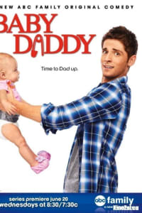 Baby Daddy - Season 3   Bmovies