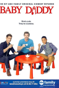 Baby Daddy - Season 4 | Watch Movies Online