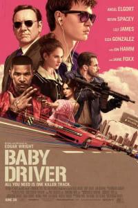 Baby Driver | Bmovies