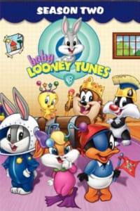 Baby Looney Tunes - Season 02   Bmovies
