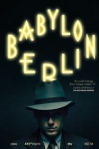 Babylon Berlin - Season 01 | Bmovies