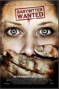 Babysitter Wanted | Bmovies