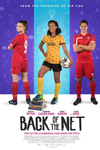 Back of the Net | Bmovies